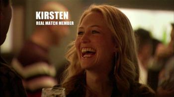 Match.com TV Spot, 'Kirsten'
