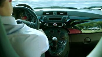 FIAT TV Spot, 'Happy Place' - Thumbnail 10