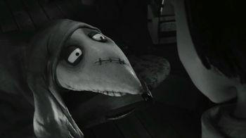 Frankenweenie - Alternate Trailer 4