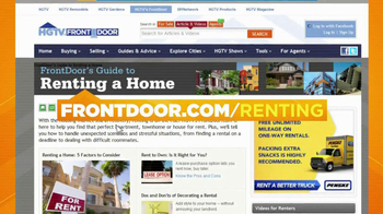 HGTV.com TV Spot - 4864 commercial airings