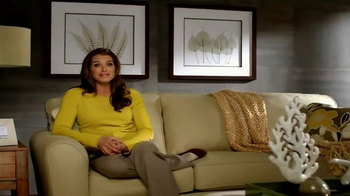 La-Z-Boy Recliners TV Spot Featuring Brooke Shields - 2266 commercial airings