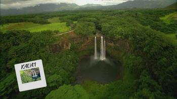 The Hawaiian Islands TV Spot, 'House Hunters on Vacation'