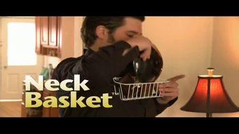 BigSpot.com TV Spot, 'Neck Basket' - Thumbnail 2