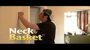 BigSpot.com TV Spot, 'Neck Basket' - Thumbnail 3