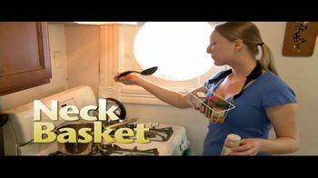 BigSpot.com TV Spot, 'Neck Basket' - Thumbnail 5