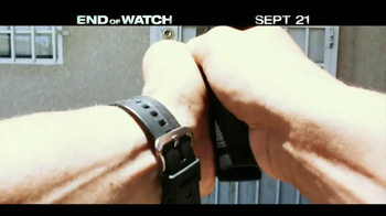 End of Watch - Alternate Trailer 14