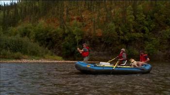 Alaska TV Spot, 'Awaken Your Senses'