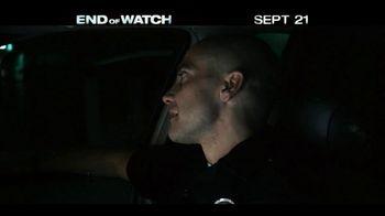 End of Watch - Alternate Trailer 13