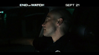 End of Watch - Alternate Trailer 13