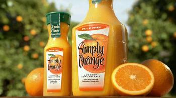 Simply Orange TV Spot 'Add Nothing' - Thumbnail 7