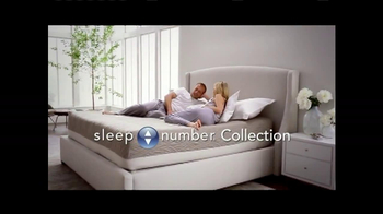 Sleep Number TV Spot 'White Sale'