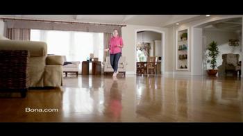 Bona TV Spot, 'Floors Go Through A Lot' - Thumbnail 1