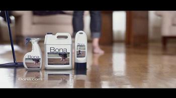 Bona TV Spot, 'Floors Go Through A Lot' - Thumbnail 4