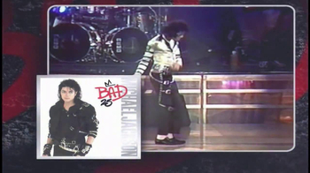 Michael Jackson Bad 25th Anniversary Edition thumbnail