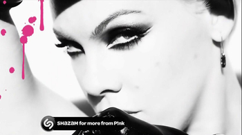 CoverGirl Makeup TV Spot, 'Blow Me One Last Kiss' Featuring Pink - Thumbnail 3