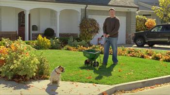 Scotts Turf Builder TV Spot, 'Feed Your Lawn' - Thumbnail 10