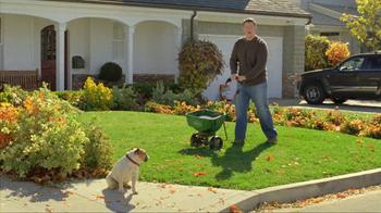 Scotts Turf Builder TV Spot, 'Feed Your Lawn' - Thumbnail 8