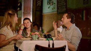 Mastercard TV Spot, 'Priceless: Italian Restaurant' - 73 commercial airings