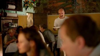 MasterCard TV Spot, 'Priceless: Italian Restaurant' - Thumbnail 1