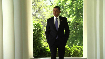 Obama for America TV Spot, \'Who\'s Plan?\