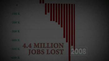 Obama for America TV Spot, 'Who's Plan?' - Thumbnail 4
