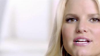 Weight Watchers TV Spot, 'Not a Diet' Featuring Jessica Simpson - Thumbnail 1