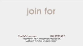 Weight Watchers TV Spot, 'Not a Diet' Featuring Jessica Simpson - Thumbnail 10