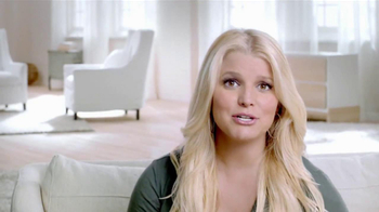 Weight Watchers TV Spot, 'Not a Diet' Featuring Jessica Simpson - Thumbnail 4