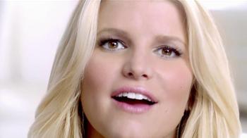 Weight Watchers TV Spot, 'Not a Diet' Featuring Jessica Simpson - Thumbnail 7