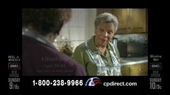 Colonial Penn TV Spotm 'Kitchen' Featuring Alex Trebek