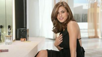 Pantene Dare to Compare Challenge TV Spot Featuring Eva Mendes - 63 commercial airings