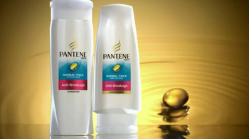 Pantene Dare to Compare Challenge TV Spot Featuring Eva Mendes - Thumbnail 10