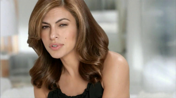 Pantene Dare to Compare Challenge TV Spot Featuring Eva Mendes - Thumbnail 2