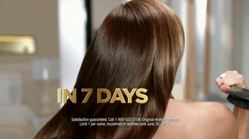 Pantene Dare to Compare Challenge TV Spot Featuring Eva Mendes - Thumbnail 6