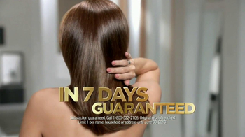 Pantene Dare to Compare Challenge TV Spot Featuring Eva Mendes - Thumbnail 7