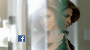Pantene Dare to Compare Challenge TV Spot Featuring Eva Mendes - Thumbnail 8