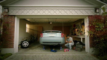 AutoZone TV Spot, 'The American Garage' - Thumbnail 2