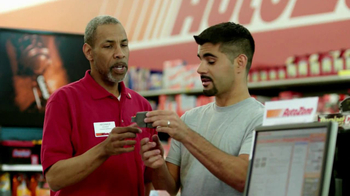 AutoZone TV Spot, 'The American Garage' - Thumbnail 7
