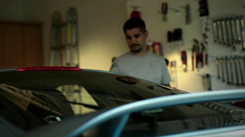 AutoZone TV Spot, 'The American Garage' - Thumbnail 8