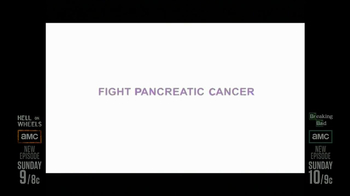 The Lustgarten Foundation For Pancreatic Canc TV Spot Featuring Dennis Lear - Thumbnail 10