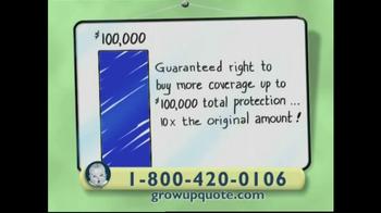 Gerber TV Spot, For Grow-Up Plan - Thumbnail 8