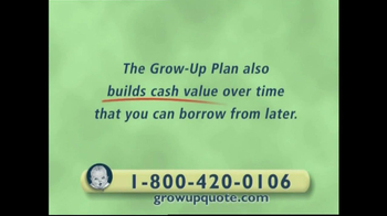 Gerber TV Spot, For Grow-Up Plan - Thumbnail 9