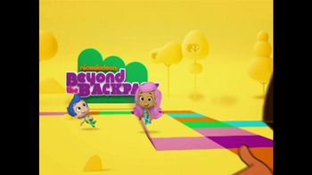 Nickelodeon TV Spot for Beyond The Backpack - Thumbnail 6