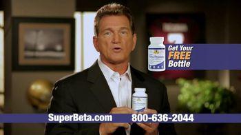 Super Beta Prostate TV Spot for Sports Broadcast