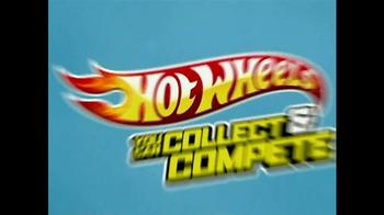 Hot Wheels TV Spot for Circle Smash - Thumbnail 2