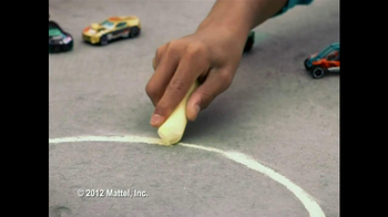 Hot Wheels TV Spot for Circle Smash - Thumbnail 4