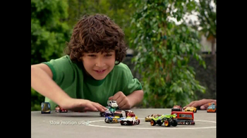 Hot Wheels TV Spot for Circle Smash - Thumbnail 6
