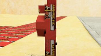 QUIKRETE TV Spot for Fast-Setting Concrete Mix - Thumbnail 3