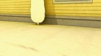 QUIKRETE TV Spot for Fast-Setting Concrete Mix - Thumbnail 5
