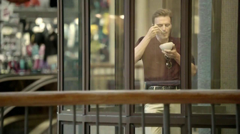 Velveeta Shells and Cheese TV Spot, 'The Guy at the Mall' - Thumbnail 9